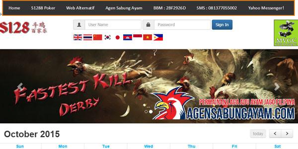 www.s128.net Website Resmi Sabung Ayam Online