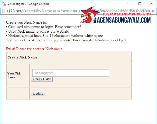 Cara-Mengganti-Username-di-Sabung-Ayam-Online-Terpercaya